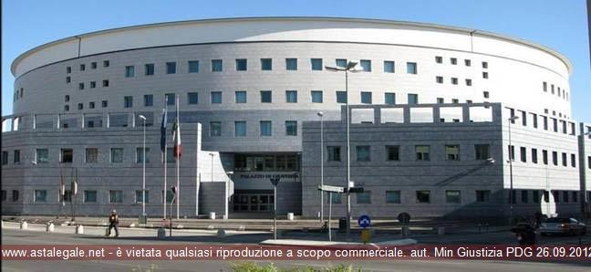 Anteprima foto Tribunale di Padova